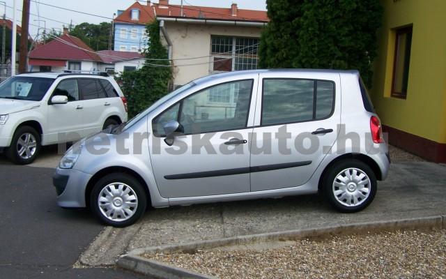 RENAULT Grand Modus 1.2 16V Expression személygépkocsi - 1149cm3 Benzin 98313 3/11