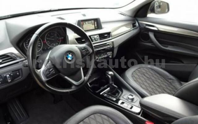 BMW X1 személygépkocsi - 1995cm3 Diesel 43062 7/7