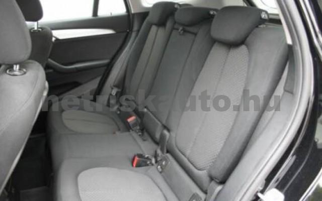 X1 személygépkocsi - 1995cm3 Diesel 105230 10/12