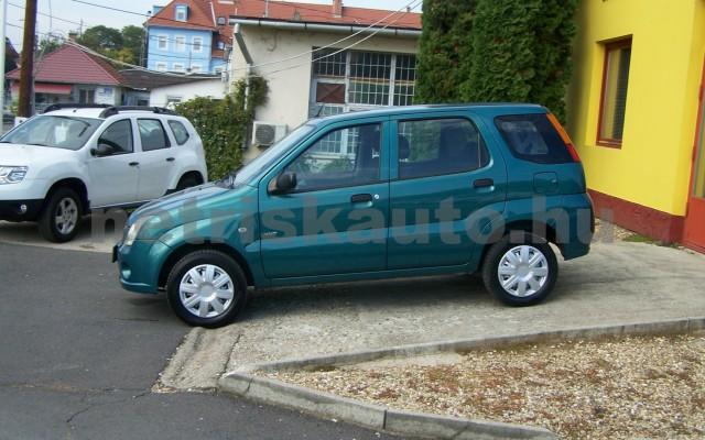 SUZUKI Ignis 1.3 GC személygépkocsi - 1328cm3 Benzin 44769 2/11
