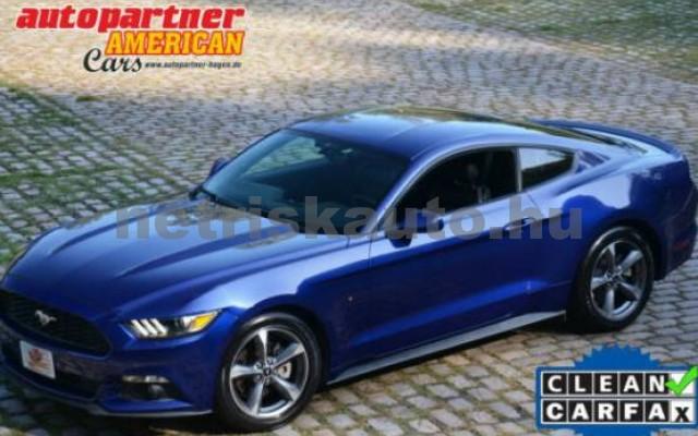 FORD Mustang személygépkocsi - 3720cm3 Benzin 43290 4/7
