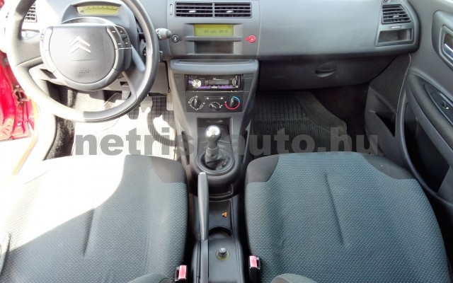CITROEN C4 1.4 Tonic személygépkocsi - 1360cm3 Benzin 17675 11/12