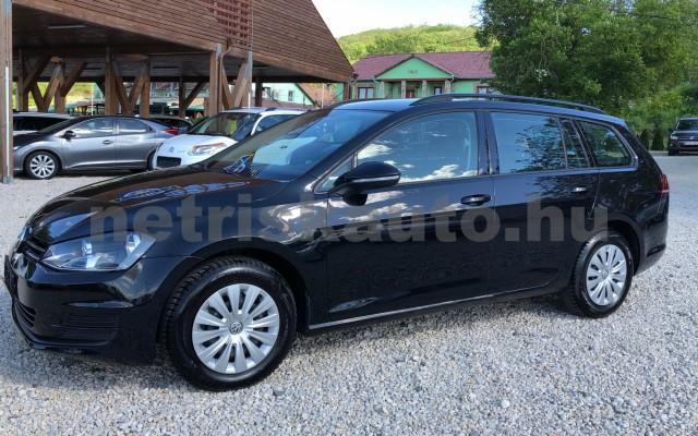 VW Golf 1.6 TDI BMT Trendline személygépkocsi - 1598cm3 Diesel 88920 2/12