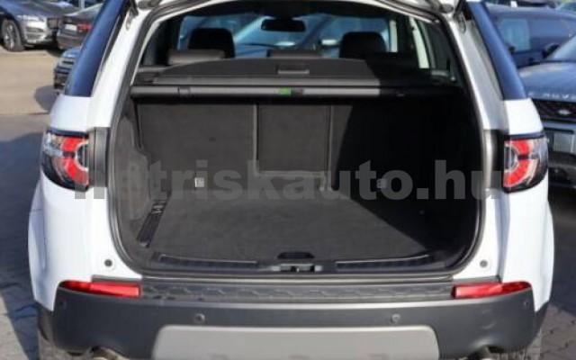 Discovery Sport személygépkocsi - 1999cm3 Diesel 105558 8/9