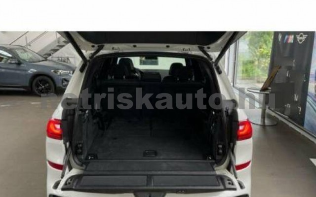 X7 személygépkocsi - 2993cm3 Diesel 105305 10/12