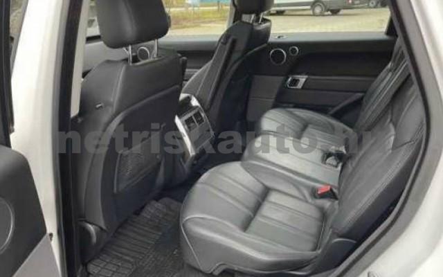 Range Rover személygépkocsi - 2993cm3 Diesel 105598 9/10