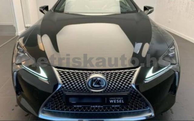 LEXUS LC 500 személygépkocsi - 4969cm3 Benzin 110690 2/9