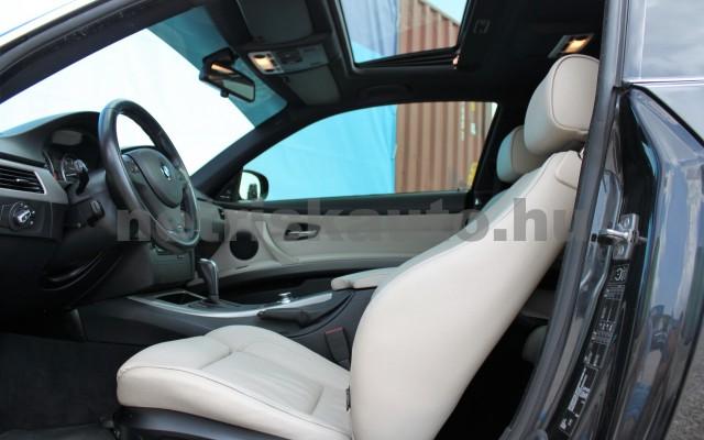 BMW 3-as sorozat 325d Aut. személygépkocsi - 2993cm3 Diesel 16626 9/12