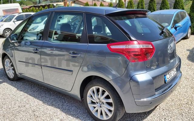 CITROEN C4 Picasso 1.6 HDi Serie90 FAP MCP6 személygépkocsi - 1560cm3 Diesel 93284 7/12