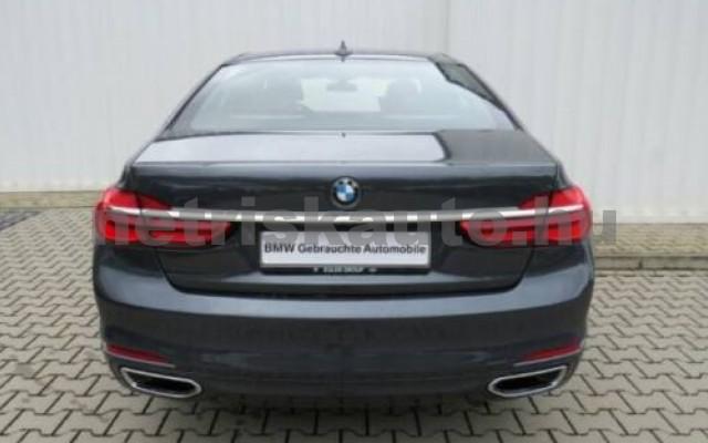BMW 740 személygépkocsi - 2993cm3 Diesel 55628 4/7