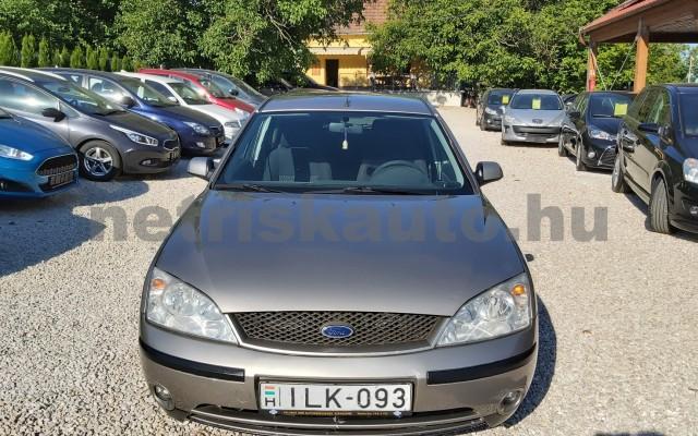 FORD Mondeo 1.8 Ambiente személygépkocsi - 1798cm3 Benzin 44871 8/12