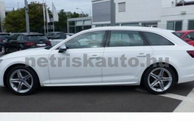 AUDI S4 személygépkocsi - 2995cm3 Benzin 55219 3/7