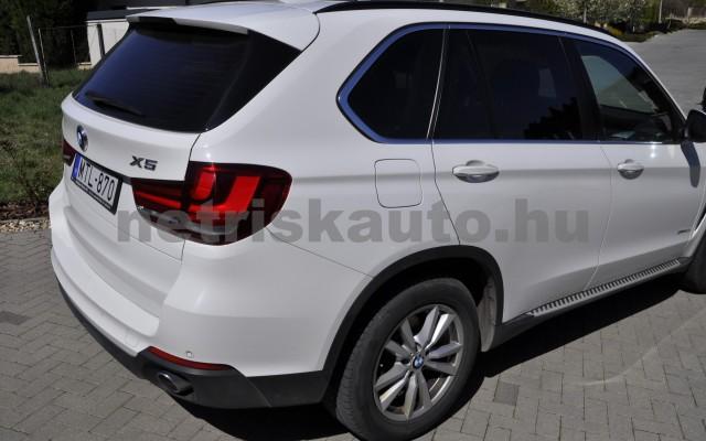 BMW X5 X5 xDrive30d Aut. személygépkocsi - 2993cm3 Diesel 44575 8/11