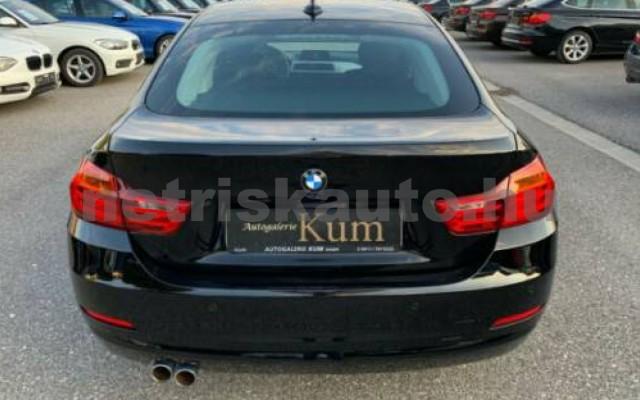 BMW 420 Gran Coupé személygépkocsi - 1995cm3 Diesel 55442 5/7