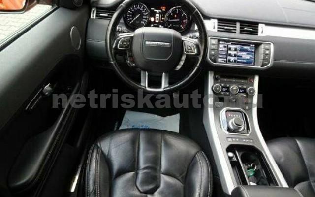 LAND ROVER Range Rover személygépkocsi - 2179cm3 Diesel 43475 4/7