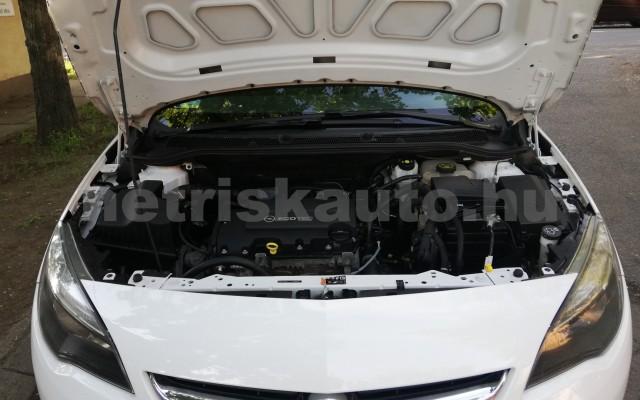 OPEL Astra 1.4 Active személygépkocsi - 1398cm3 Benzin 44719 8/10