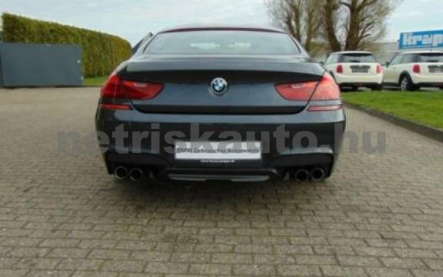 BMW M6 személygépkocsi - 4395cm3 Benzin 55698 4/7
