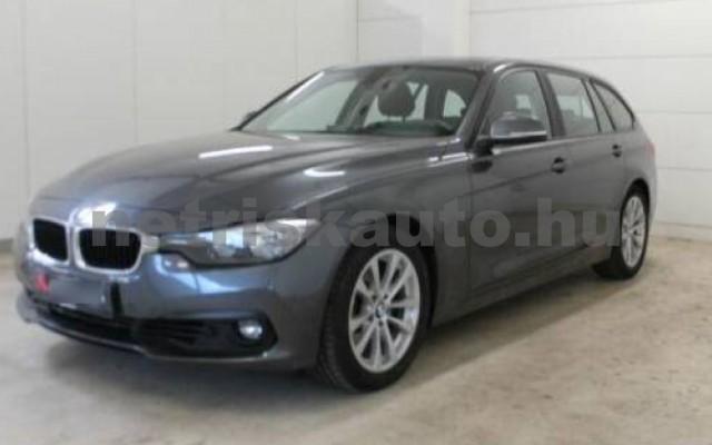 BMW 330 személygépkocsi - 2993cm3 Diesel 105070 2/12
