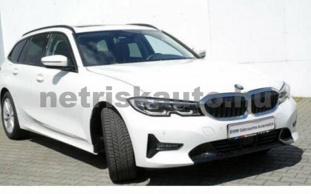 BMW 330 személygépkocsi - 2993cm3 Diesel 109813 2/5