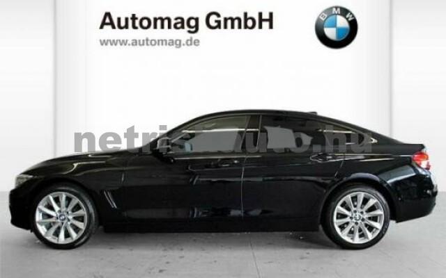 BMW 420 Gran Coupé személygépkocsi - 1995cm3 Diesel 42729 3/7