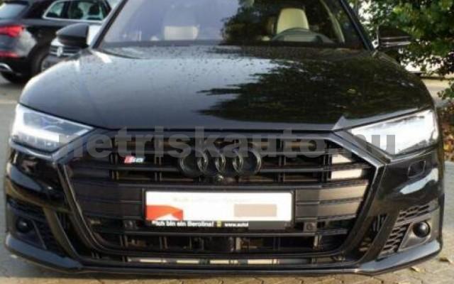 AUDI S8 személygépkocsi - 2995cm3 Benzin 109587 2/12