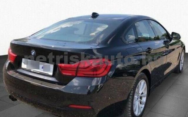 BMW 435 Gran Coupé személygépkocsi - 2993cm3 Diesel 109870 4/12