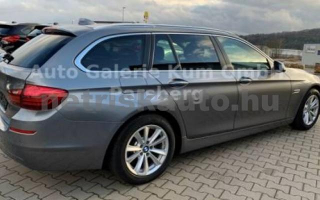 BMW 520 személygépkocsi - 1995cm3 Diesel 55524 4/7