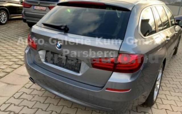 BMW 520 személygépkocsi - 1995cm3 Diesel 55524 5/7