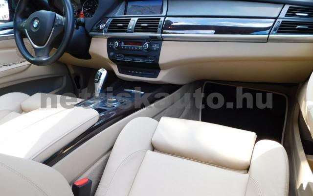 BMW X5 X5 xDrive30d Aut. személygépkocsi - 2993cm3 Diesel 47407 8/12