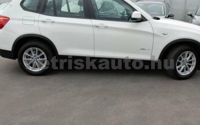 BMW X3 személygépkocsi - 1995cm3 Diesel 55727 3/7