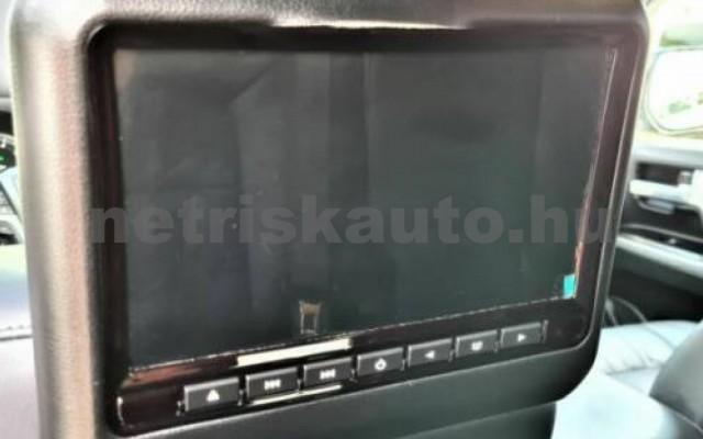 Land Cruiser személygépkocsi - 4608cm3 Benzin 106352 9/9
