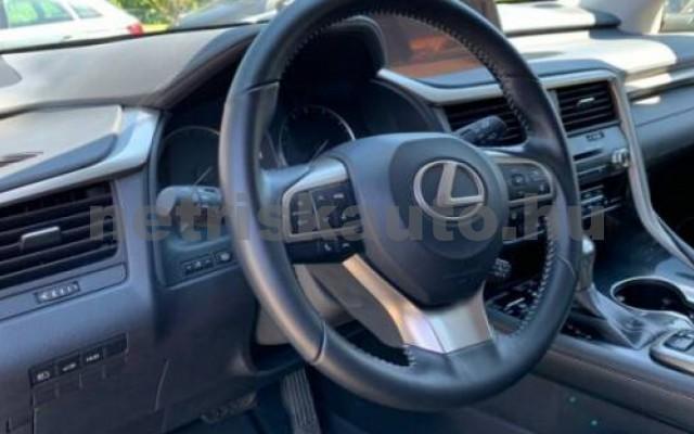 LEXUS RX 450 személygépkocsi - 3456cm3 Hybrid 110630 7/12