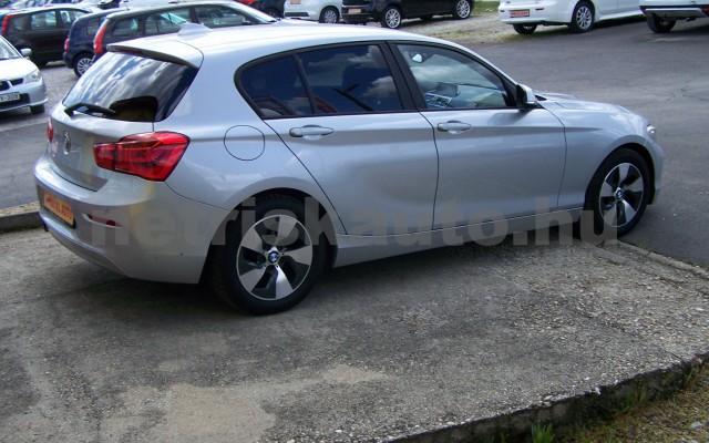 BMW 1-es sorozat 116d Advantage személygépkocsi - 1496cm3 Diesel 93239 3/12