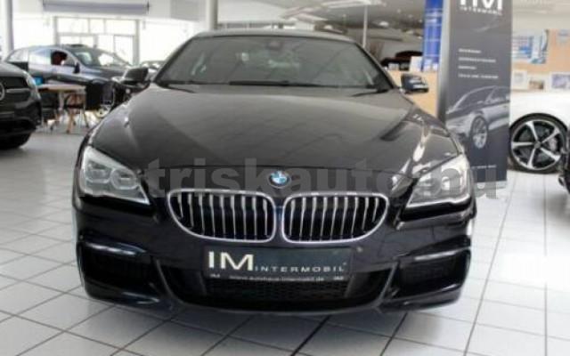 BMW 640 Gran Coupé személygépkocsi - 2979cm3 Benzin 55601 2/7