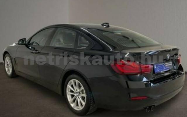 BMW 420 Gran Coupé személygépkocsi - 1995cm3 Diesel 109864 6/12