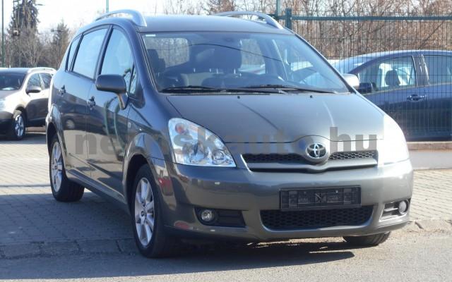 TOYOTA Corolla Verso/Verso 1.6 Fullmoon (5 sz.) személygépkocsi - 1598cm3 Benzin 18337 3/8
