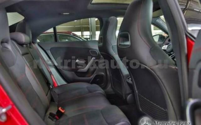 MERCEDES-BENZ CLA 35 AMG személygépkocsi - 1991cm3 Benzin 43654 6/7