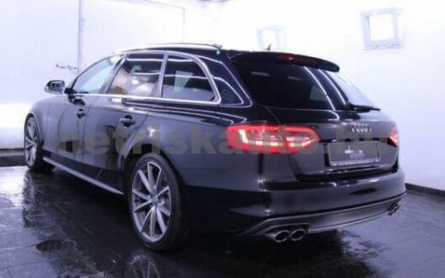 AUDI S4 személygépkocsi - 2995cm3 Benzin 55222 2/7