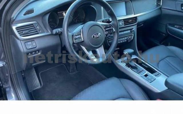 Optima személygépkocsi - 1999cm3 Hybrid 106164 4/11