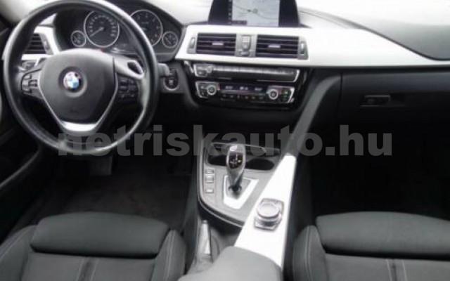 BMW 430 Gran Coupé személygépkocsi - 2993cm3 Diesel 109865 7/9
