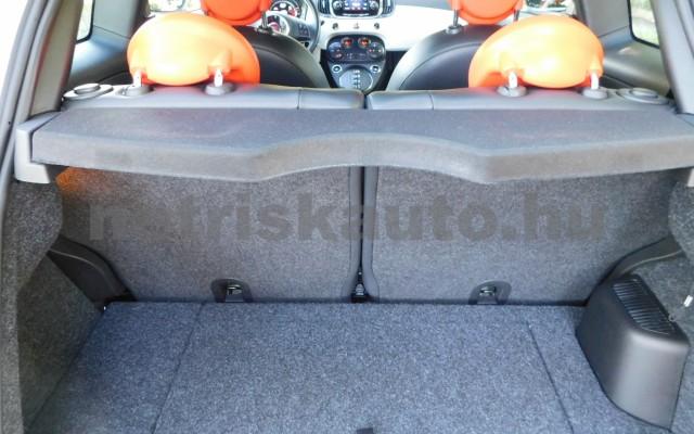 FIAT 500e 500e Aut. személygépkocsi - cm3 Kizárólag elektromos 49977 11/12