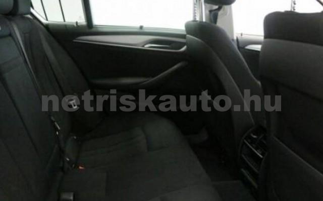BMW 530 személygépkocsi - 2993cm3 Diesel 109945 6/11