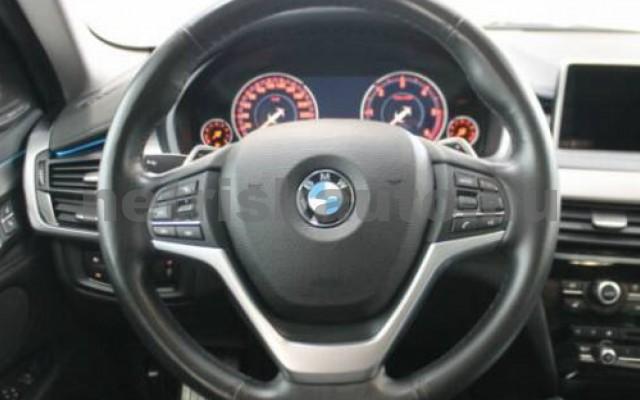 BMW X6 személygépkocsi - 2993cm3 Diesel 110207 9/11