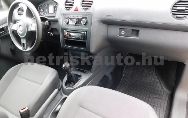 VW Caddy 1.6 CR tdi tehergépkocsi 3,5t össztömegig - 1598cm3 Diesel 55024 7/12
