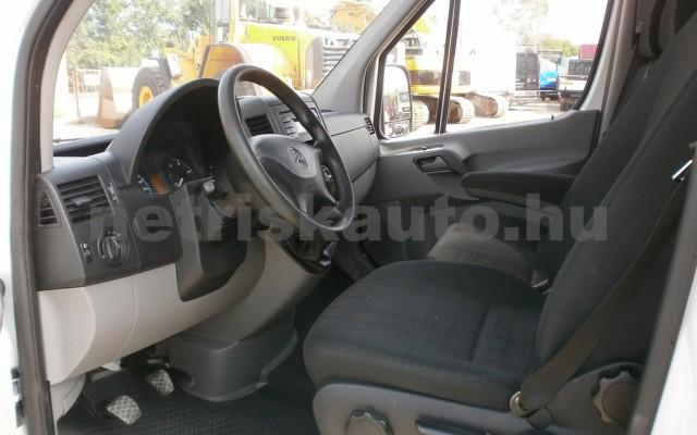 MERCEDES-BENZ Sprinter 316 CDI 906.635.13 tehergépkocsi 3,5t össztömegig - 2143cm3 Diesel 52530 8/9