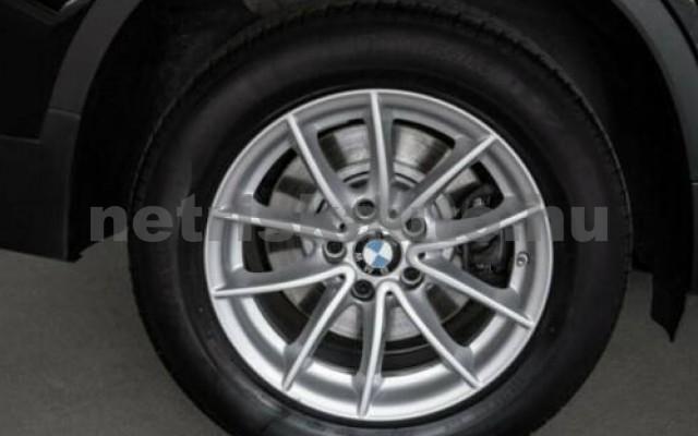 BMW X3 személygépkocsi - 1995cm3 Diesel 55737 5/7