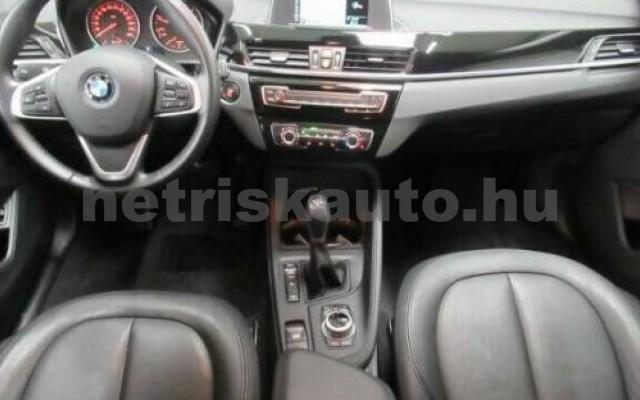BMW X1 személygépkocsi - 1995cm3 Diesel 55709 5/7