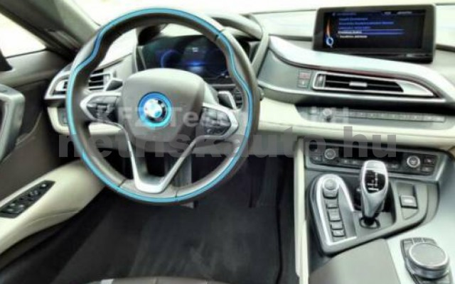i8 személygépkocsi - 1499cm3 Hybrid 105400 10/11