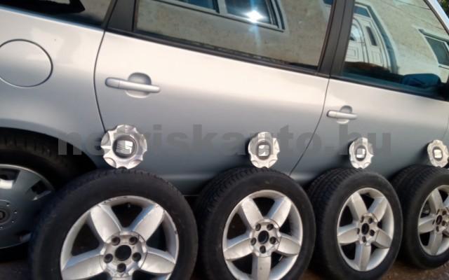 SEAT Alhambra 2.8 V6 Sport személygépkocsi - 2792cm3 Benzin 44608 11/11