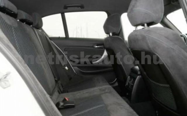 BMW 125 személygépkocsi - 1997cm3 Benzin 55291 6/7